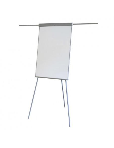 Flipchart Magnetic Cu Brate 68x106cm Memoboards