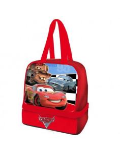Geanta copii Team95 Cars2