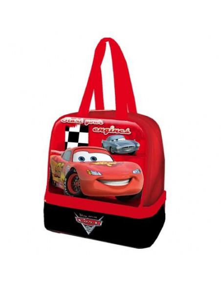 Geanta copii Engines Cars2