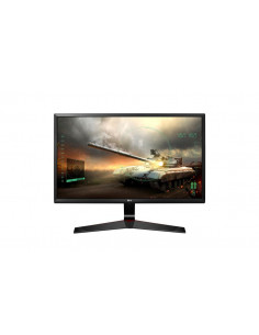 Monitor 27 LG 27MP59G-P Gaming IPS 16:9 FHD 1920*1080 5 ms/