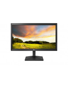 Monitor 19.5 LG 20MK400H-B HD 1366*768 TN 16:9 2 ms 200 cd/m2