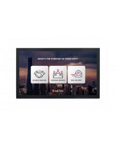 Ecran Interactiv Monitor Touch LG 23 (58cm) FHD Operare 16/7
