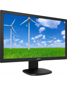Monitor 23.6 PHILIPS 243S5LJMB TFT-LCD WLED FHD 1920*1080 1 ms