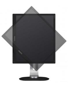 Monitor 19 PHILIPS 19P4QYEB SXGA 1280 x 1024 la 60 Hz 5:9