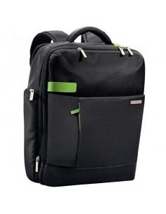 """Rucsac Smart Traveller Negru Laptop 15,6 """" Leitz"""