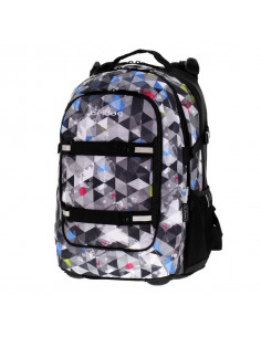 Rucsac Be.Bag Ergonomic Beat Snowboard Herlitz