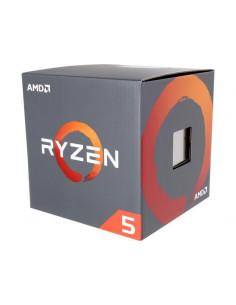 Procesor AMD Ryzen 5 1600 YD1600BBAFBOX