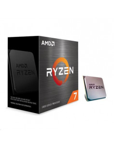 Procesor AMD Ryzen 7 5800X 4.7GHz AM4