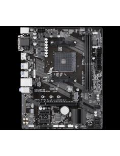 Placa de baza Gigabyte Socket AM4 A320M-S2H AMD A320 2*DDR4