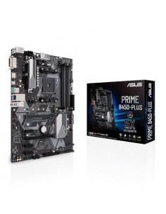Placa de baza Asus AM4 PRIME B450-PLUS 4*DIMM Max. 64GB DDR4