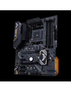 Placa de baza Asus AM4 TUF B450-PRO GAMING 4x DIMM Max. 64GB