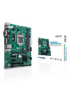 Placa de baza Asus PRIME H310M-C R2.0 Chispet Intel H310Memory: