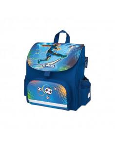 Ghiozdan Herlitz Neechipat Mini Softbag Soccer