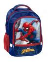 Rucsac Herlitz 2 Compartimente, Licenta Marvel Spider Man