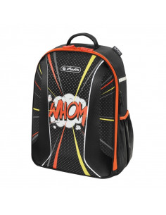 Rucsac Herlitz Be.Bag Airgo Comic Whom