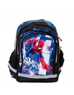 Ghiozdan Scoala, Cu Spider-Man, 39 cm
