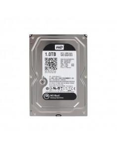 HDD intern WD 3.5 1TB BLACK SATA3 7200rpm 64MB