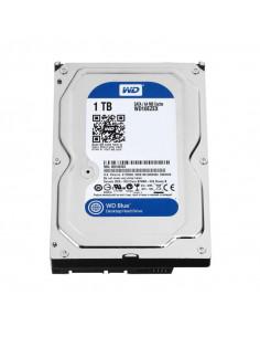 HDD intern WD 3.5 1TB BLUE SATA3 7200rpm 64MB