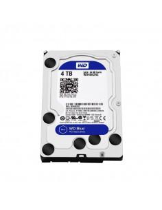 HDD intern WD 3.5 4TB BLUE SATA3 IntelliPower (5400rpm) 64MB