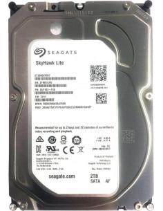 HDD intern Seagate 3.5 2TB SkyHawk LITE SATA III 5400 rpm 64MB
