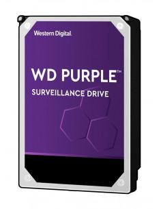 HDD intern WD 3.5 8TB PURPLE SATA3 IntelliPower (7200rpm) 256MB