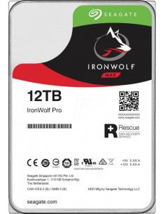 HDD intern Seagate 3.5 12TB IronWolf PRO SATA 6Gb/s 7200rpm