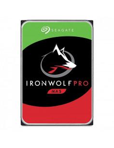 HDD intern Seagate 3.5 4TB Ironwolf Pro 7200rpm 256MB