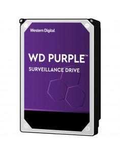 HDD intern WD 3.5 10TB PURPLE SATA3 IntelliPower (7200rpm)