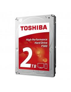 HDD intern Toshiba P300 3.5 2TB SATA3 7200rpm 64MB