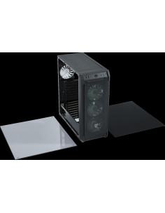 Carcasa FSP CMT520 PLUS fara sursa Middle Tower E-ATX 2xUSB3.0