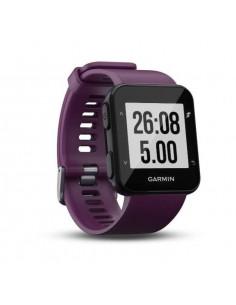 GPS Runnning Watch Garmin Forerunner 30 Ametist 128 x 128