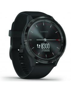 Smartwatch Garmin Vivomove 3 S/E EU Sport Black-Gunmetal