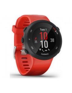 GPS Runnning Watch Garmin Forerunner 45 Large Red Diametru: 104