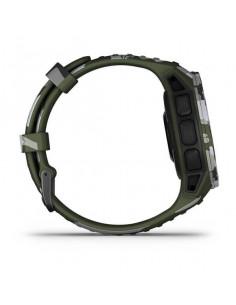 Smartwatch Garmin Instinct Solar Camo Edition GPS Watch Lichen