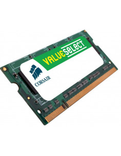 Memorie RAM SODIMM Corsair 4GB (1x4GB) DDR3 1600MHz CL11 1.5V