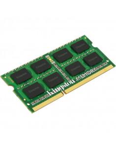 Memorie RAM notebook Kingston SODIMM DDR3 4GB 1333MHz CL9 1.5V