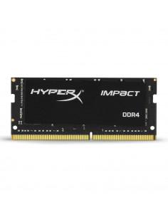 Memorie RAM Kingston HyperX Impact SODIMM DDR4 16GB 2666MHz
