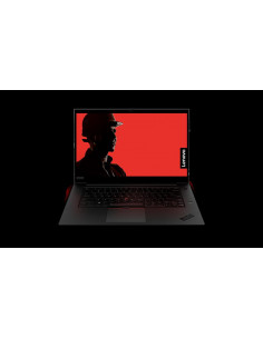 Laptop Lenovo ThinkPad P1 (2nd Gen) 15.6 UHD (3840x2160) IPS