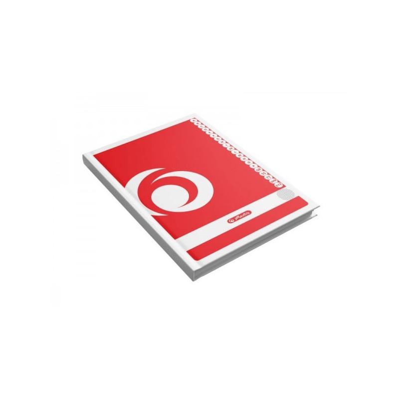 Registru Repertoar A4 Patratele 200 File