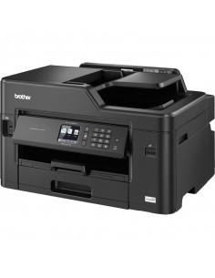 Multifunctionala Inkjet Brother MFC-J2330DW, A3, Wireless, Retea