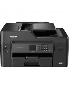 Multifunctionala Inkjet Brother MFC-J3530DW, A3, Wireless, Retea