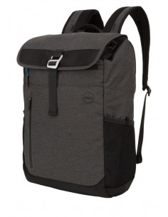 Dell Notebook carrying backpack 15 Zippered shockproof padded