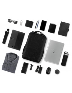 Dell Notebook carrying backpack Essential 15''