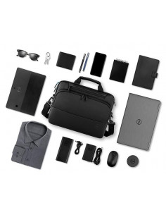 Dell Notebook carrying case Pro 15'' PO1520C