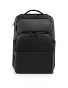 Dell Notebook carrying backpack Pro 17'' Zippered water