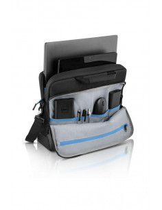 Dell Notebook carrying case Pro Slim 15'' PO1520CS Fits most