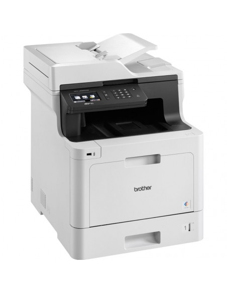 Multifunctionala Laser Color Brother MFC-L8690CDW, A4, Duplex