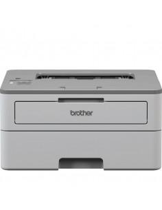 Imprimanta Laser Monocrom Brother HL-B2080DW, A4, Duplex, Wireless, Retea