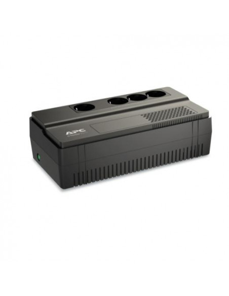 UPS APC EASY UPS BV 1000VA AVR Schuko Outlet 230V 4) Schuko CEE