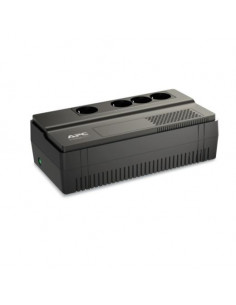 UPS APC EASY UPS BV 500VA AVR IEC Outlet 230V (6) IEC 320 C13